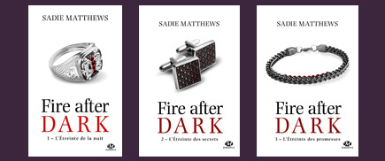 concours Fire After Dark